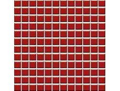 Altea Rosa (błyszcząca) MOZAIKA 30 x 30 - płytki uniwersalne (kostka 2,3 x 2,3)
