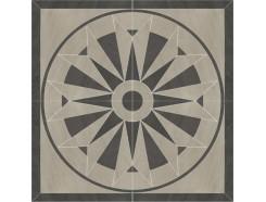 Arkesia Grys 90 x 90 ROZETA