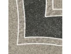 Arkesia Grys NAROŻNIK B 9,8 x 9,8