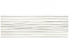 Riverdale Wellen White 30x90