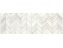 Riverdale Aden White 30x90