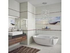 Golden Tile Crema Marfil