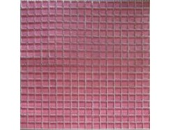 Мозаика (моно) розовая