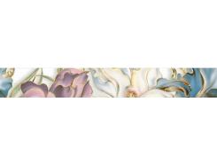 Batik бордюр вертикальный серый / БВ 83 071