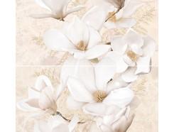 EMPERADOR декор-панно коричневый / П 66031-1