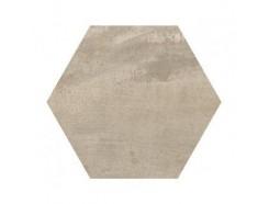 Hexagon Cream 17,5х20