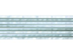 Декор (25x75) DECOR ICE BLUE