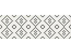 Pret-a-porter Black-white Mosaic Декор