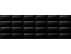 Pret-a-porter Black Glossy Pillow Structure Стена