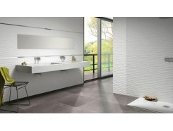 Pamesa Ceramica T4U White Collection