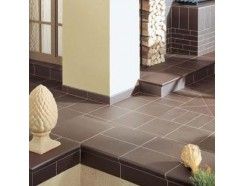 Paradyz Natural Brown