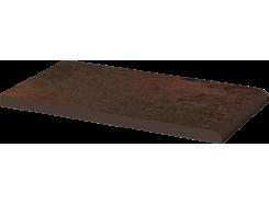 Semir Brown 24,5x13,5 подоконник гладкий