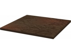 Semir Brown 30x30 Напольная структурная плитка