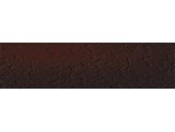 Cloud Brown Duro 24,5x6,6 фасадная гладкая плитка