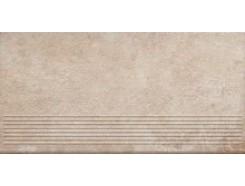 Scandiano Ochra 30x60 структурная ступень