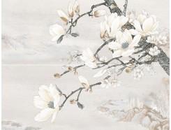 DOLORIAN декор-панно серый / П 113 071