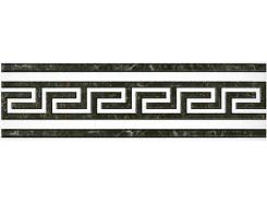 ALON бордюр напольный серый / 43х13,7  БН 39 071