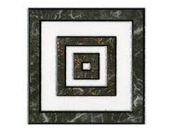 ALON декор напольный серый / 10x10 39 071