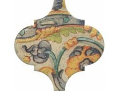 Декор Арабески котто орнамент