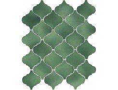 Арабески Майолика зеленый