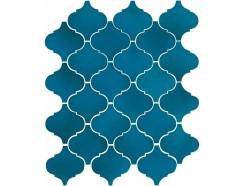 Арабески Майолика синий