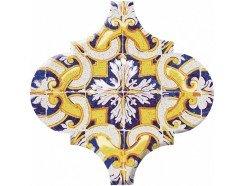 Декор Арабески Майолика Гауди