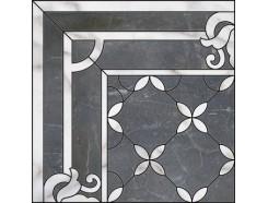 Декор Виндзор 1/4 розона
