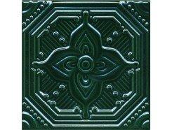 Декор Салинас зеленый