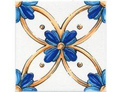 Декор Капри майолика STGA455
