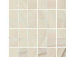 Agat Rosso MOZAIKA CIĘTA 29,8 x 29,8 (kostka 4,8 x 4,8)