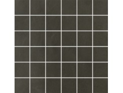 Tigua Grafit MOZAIKA (KOSTKA 4,8X4,8) 29,8 x 29,8