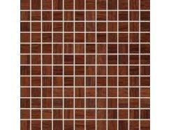 Rovere Rosso MOZAIKA CIĘTA A 29,8 x 29,8