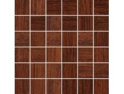 Rovere Rosso MOZAIKA CIĘTA B 29,8 x 29,8