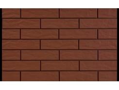 Burgund Plus Elewacja Rustico Стена