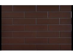 Glazed Elewacja Brown 1 Стена