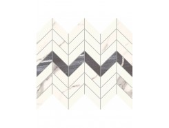 Bonella White Mozaik 29,8 x 24,6