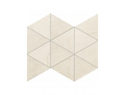 Clarity Beige Mozaika 32,8x25,8