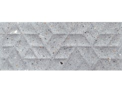 Dots graphite Str.29,8x74,8