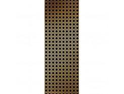 Gleam Gold Dekor 32,8x89,8