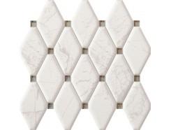 Mozaika Graniti white 29,8x27