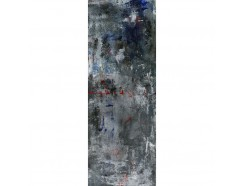 Grunge Blue A Dekor 32,8x89,8