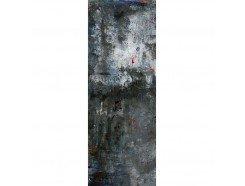 Grunge Blue B Dekor 32,8x89,8
