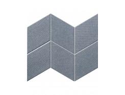 House of Tones Navy Mozaika 22,8x29,8