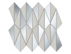 Mozaika Lucid pearl 23x26,9