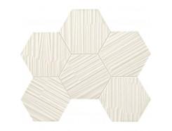 Mozaika Mareda white 28,9x22,1