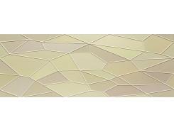 Origami Green Dekor 32,8x89,8