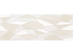 Origami White Dekor 32,8x89,8