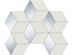Mozaika Perla white 28,9x22,1