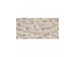 Rubra Hex STR Plytka Scienna 29,8 x 59,8