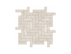 Sarda Mozaika White 29,8x29,8